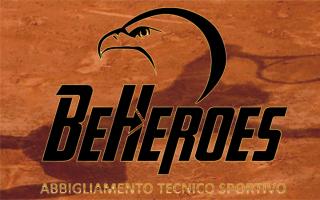 BeHeroes
