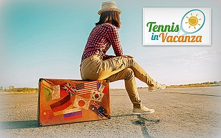 Tennis in Vacanza