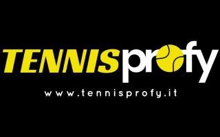 TennisProfy