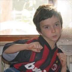 Alessandro Messi