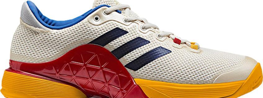 Test Scarpe Nostro Barricade Adidas Il Fw00WOgHq