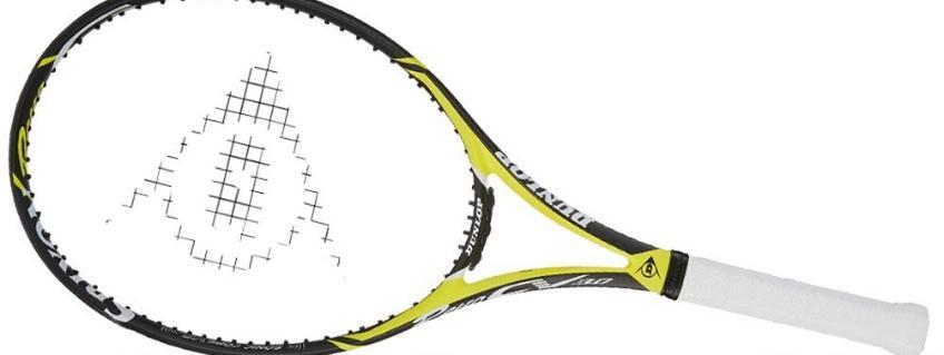 Racchetta Dunlop Srixon Revo CV 3.0: il nostro test