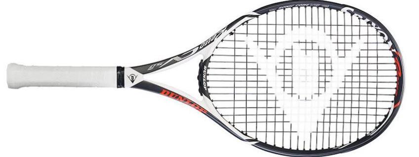Racchetta Dunlop Srixon Revo CV 5.0 OS: il nostro test
