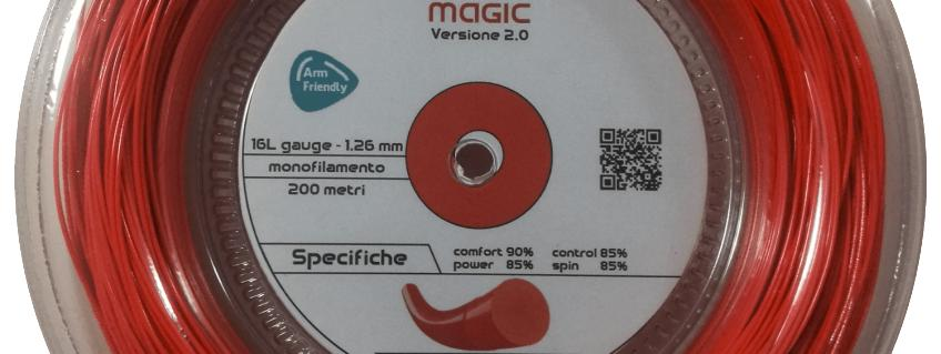 Corda String Project Magic 1.26: il nostro test