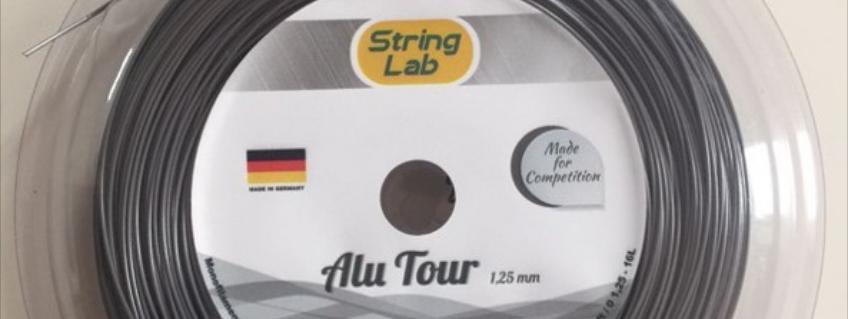 Corda StringLab Alu Tour 1.25: il nostro test