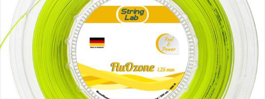 Corda StringLab FluOzone 1.25: il nostro test