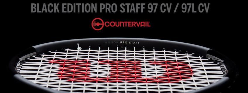 Racchetta Wilson Pro Staff 97L Countervail: il nostro test