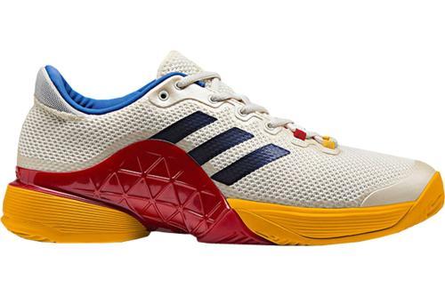 Scarpe Adidas Barricade: il nostro test