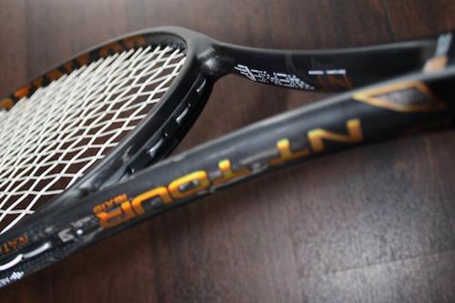 Racchetta Dunlop NT Tour 16x19 2018: il nostro test