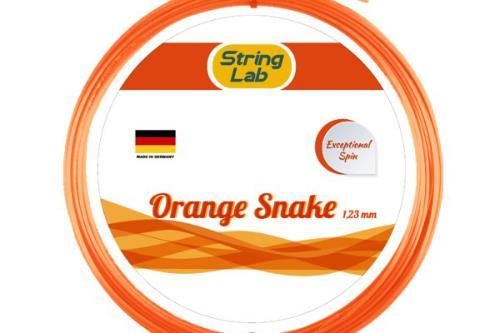 Corda StringLab Orange Snake 1.23: il nostro test