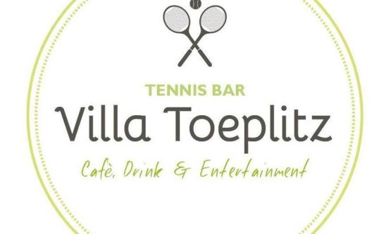 Tennis Bar Villa Toeplitz