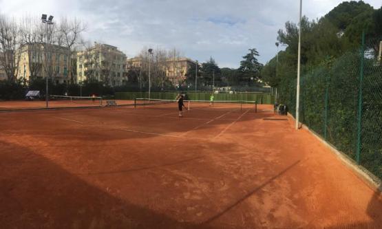 Genoa Tennis School