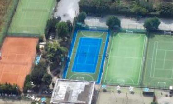 Airone Sporting Club Legnaro