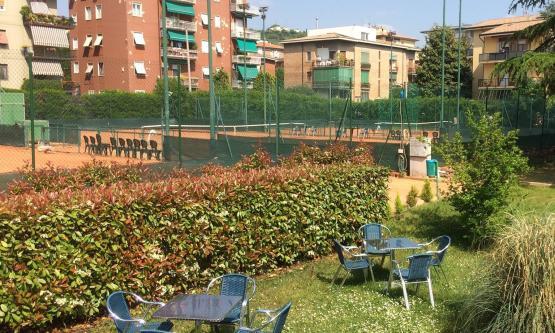 Circolo Tennis Ponte del Crencano