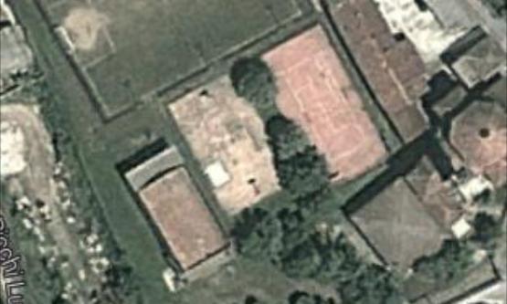 Campo Comunale Zinasco