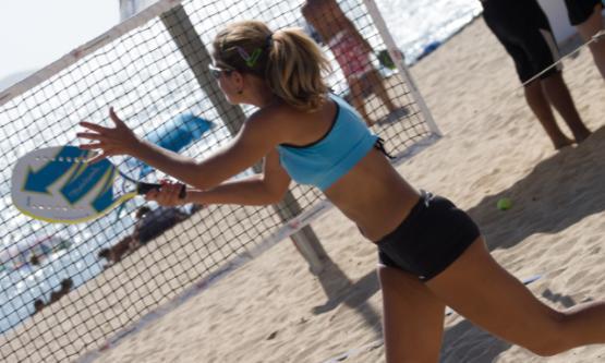 Eolo Beach Sports