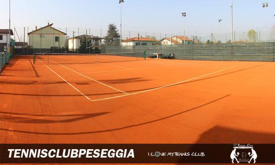 A.S.D. Tennis Club Peseggia