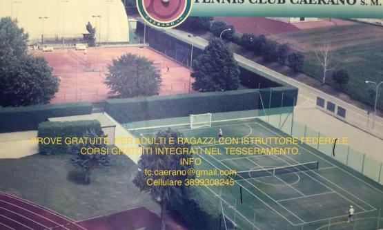 Tennis Club Caerano