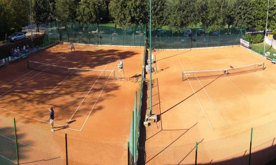 Tennis Club Visnadello Pietro Burei