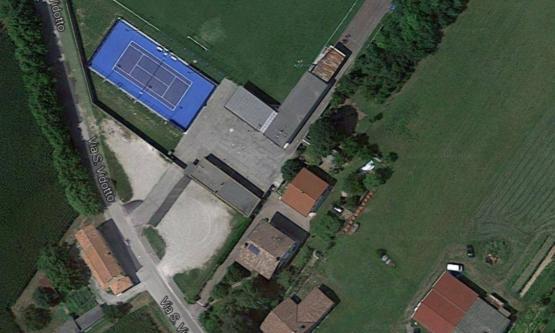 Camino Tennis Club