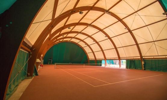 Tennis Club Usmate Velate