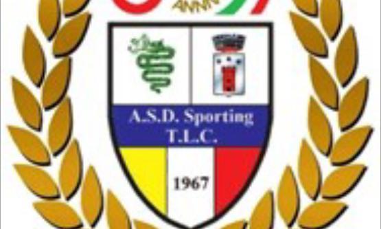 """A.S.D. Sporting T.L.C. 1967 - Centro Sportivo Comunale """"Aurelio Polgati"""""""