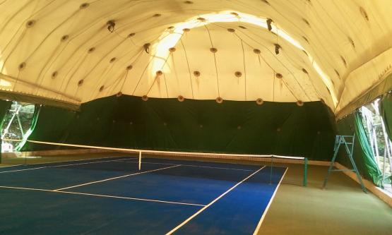 Junior Tennis Pegli