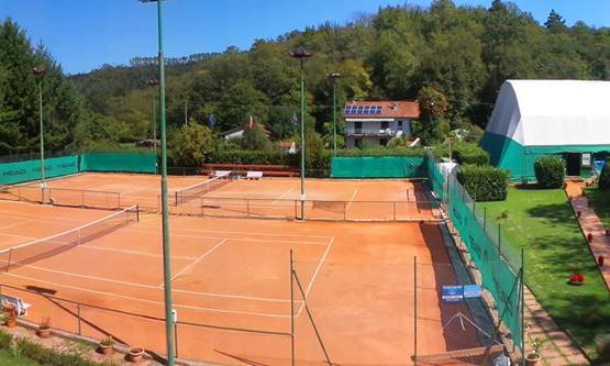 Junior Tennis S.Benedetto