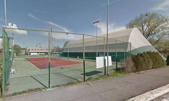 Centro Sportivo Palaenza