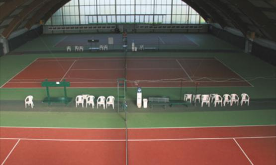 Tennis Club President A.S.D
