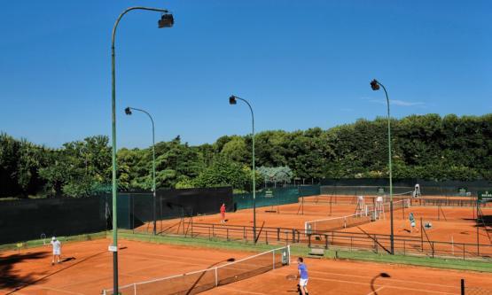 Spalto San Marco Tennis Club