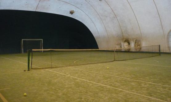 Circolo Tennis Sporting Club