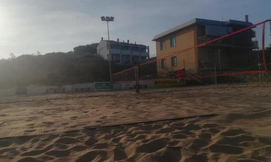Le Pantere Beach Tennis San Vincenzo