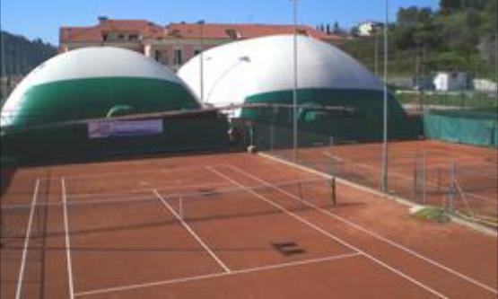 Tennis Club Pilade Queirolo / Top Tennis Center