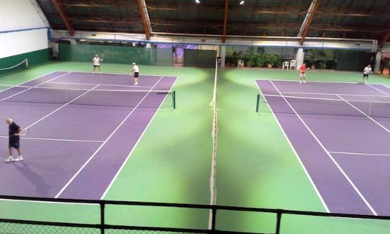 Olimpic Tennis Club Zetadue