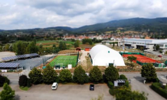 Valtiberina Tennis & Sports