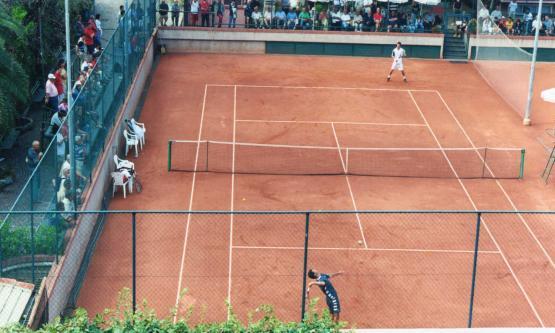 Tennis Club Pegli
