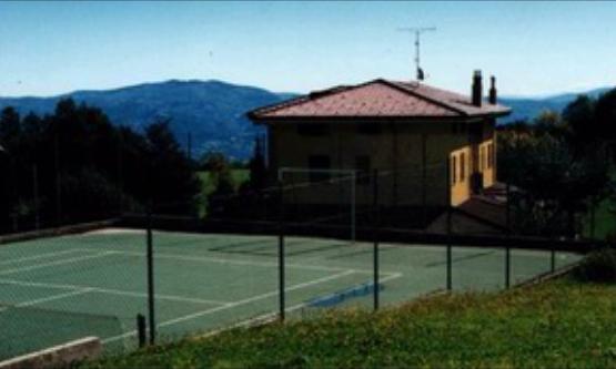 Campo Tennis Prodongo