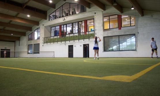 Albavilla Sport Center