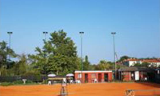 Tennis Canottieri Murano