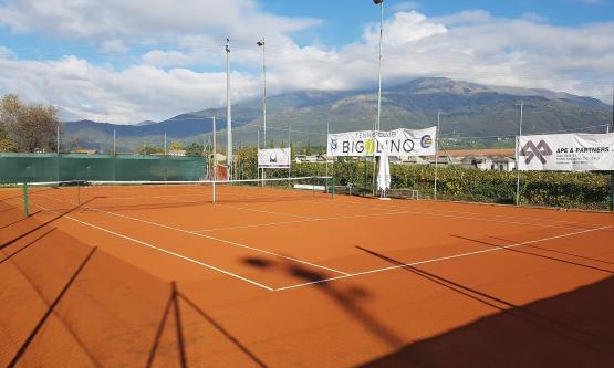 Circolo Valdobbiadene Bigolino Tennis Club A.S.D.