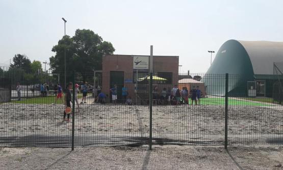 Tennis Gonzaga