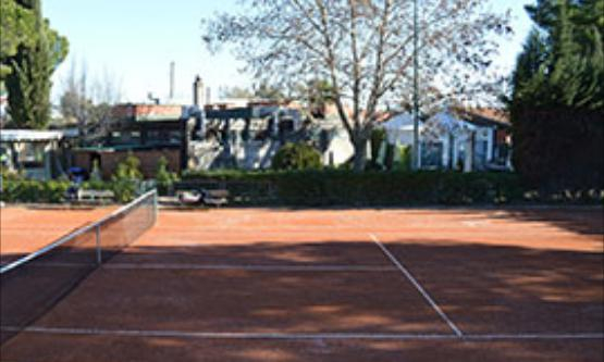 Helios Tennis Village