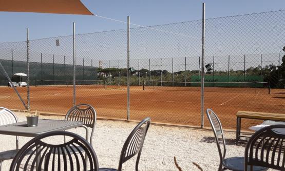 Tennis Club Grottaferrata