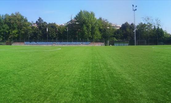 Nuova Polisportiva De Rossi A.S.D.