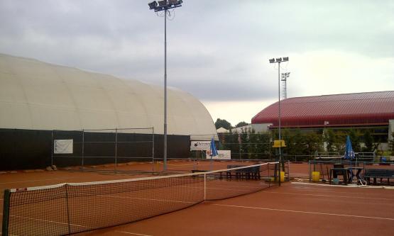 Ass. D. Tennis Club Romano