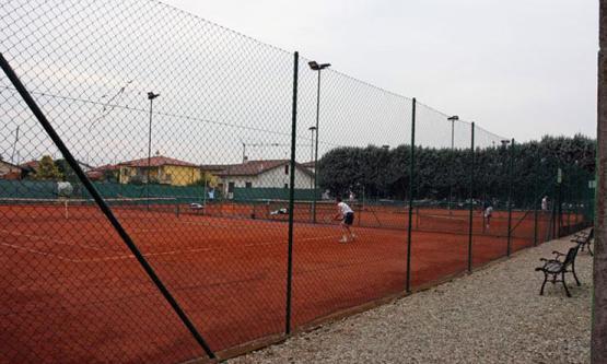 Tennis Alpo