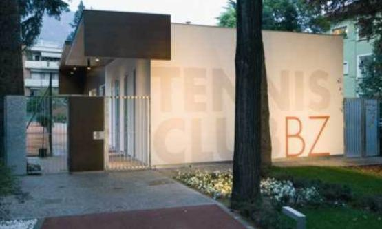 Tennis Club Bolzano/Bozen