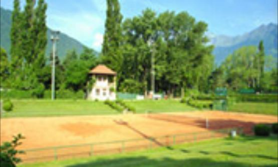 Tennis Club Merano