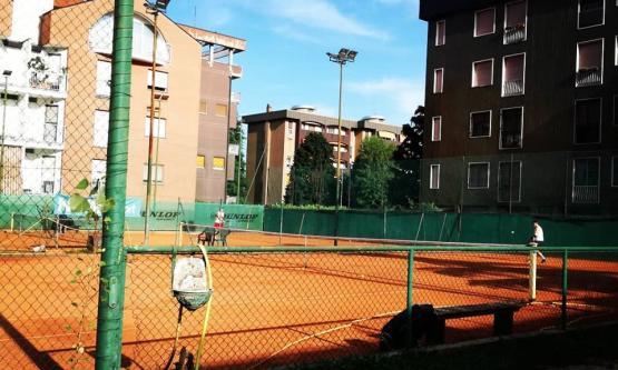 Tennis HANGAR Sport Community